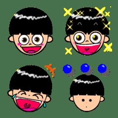 Mash's Emoji