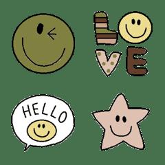smile face niko emoji12