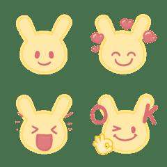 Yellow Rabbit NoRang