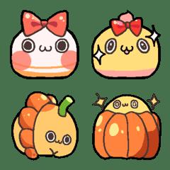 糖果小怪獸