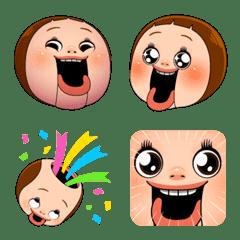 Sho-chan Emoji2