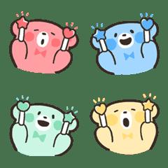 flockybear emoji4