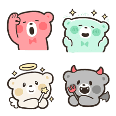 flockybear emoji3
