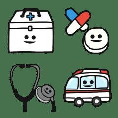 อิโมจิไลน์ Smile Hospital & Clinic