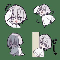 Test object-kun. Emoji 1