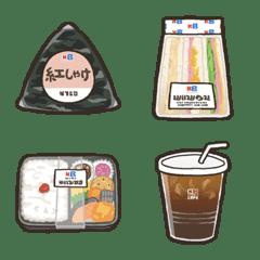 kabiemoji8 convenience store