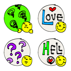 Daily Emojis and Daily Face