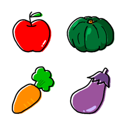 fruits vegetable