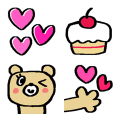 Happy Emoji 12