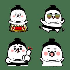 rikishi-kun Emoji