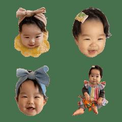 ayaka's emoji