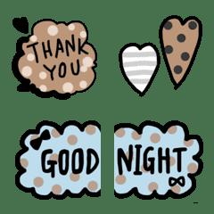 nuance colour emoji