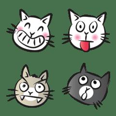 FUNNY CAT TALK