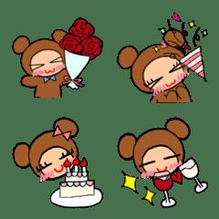 อิโมจิไลน์ Event and Anniversary Emoji