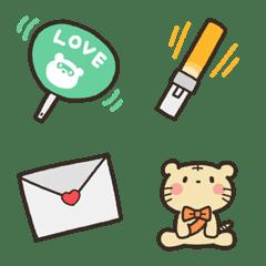 kabiemoji fan goods emoji