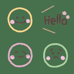 Simple emoji9