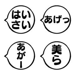 Easy to use Okinawan dialect3