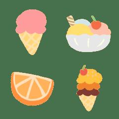 Hey! I love sundae