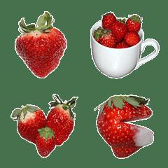Strawberry Emoji Line Emoji Line Store The strawberry emoji first appeared in 2010. strawberry emoji