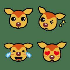 SHIKATCHE emoji