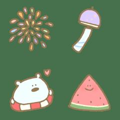 kawaii cute special summer everyday