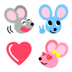 Emotional mouse