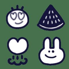 Simple spray Emoji 2