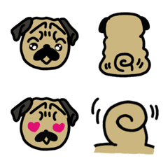 pug families