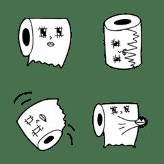 miss toiletpaper