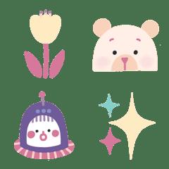 work heart emoji 01