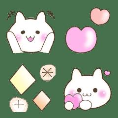 yuruhuwa cat