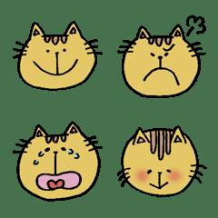 cha-bo Emoji