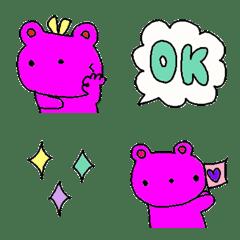 Various emoji 651 adult cute simple