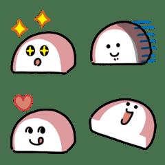 Cute Kamaboko Emoji