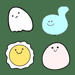 animals natsumin