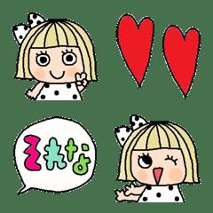 Various emoji 653 adult cute simple