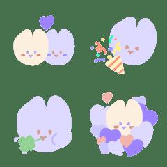 PPORABBIT_Rabbit couple