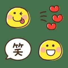 Smiley emoji ver1