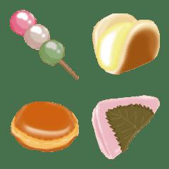 Sweet snack