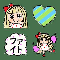 Various emoji 656 adult cute simple