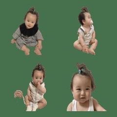 Hakuto's emoji