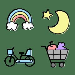 mabo Emoji