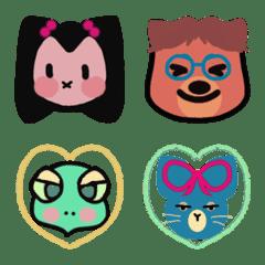 Animal Kindergarten 002