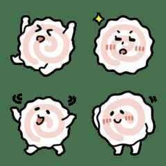 Narutomaki Emoji