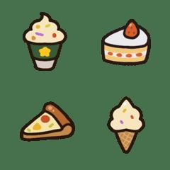 bread and drink emoji