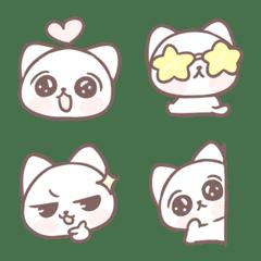 Marshmallow Puppies: kitty!