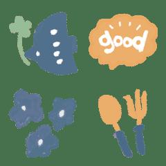 daily petit Emoji