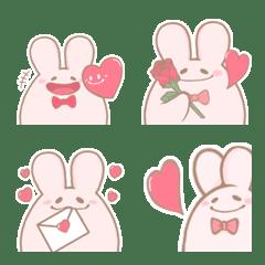 Punyon-Love Heart-