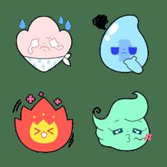 Harmornings Emoji
