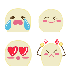 fluffysan's Emoji